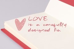 Love Wind font Product Image 4
