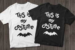 Halloween svg bundle Halloween quotes SVG Halloween bundle Product Image 6