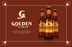 Clifton | Classic Vintage Font Product Image 3