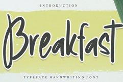 Breakfast Product Image 1