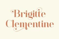 LastOne Display Font Product Image 5