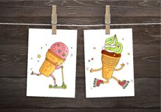 Cool Ice Cream Product Image 2