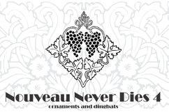 Nouveau Never Dies 4 Product Image 3