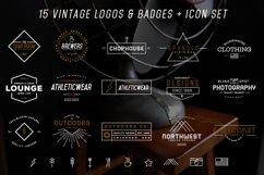 Vintage Logos & Icons Bundle Product Image 5