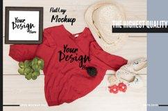 T-Shirt Mockup Volume 29 Product Image 3