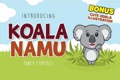 KOALA NAMU Product Image 1