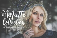 MATTE LIGHTROOM PRESETS, PHOTOSHOP ACTIONS AND ACR PRESETS Product Image 2