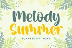 Beauty Handwritten Font Bundle Product Image 2