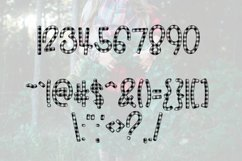Buffalo Jane a Plaid Font Product Image 3