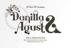 Shalima beauty serif Product Image 3