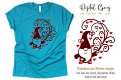 Gnome mega bundle, Valentines / Christmas designs Product Image 4