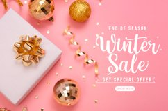 Lovely Font Bundle by Typestory Product Image 3