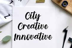 Visit Dubai | Elegant Script Font Product Image 6