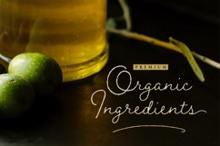 Braisetto Font Family Product Image 2