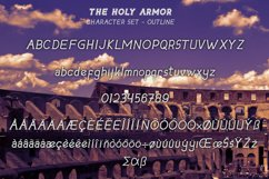 The Holy Armor Product Image 4