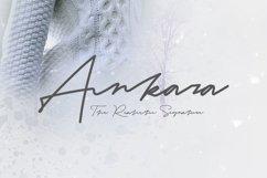 Ankara - The Realistic Signature Product Image 1