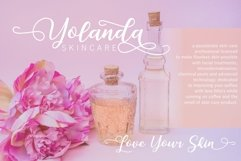 Romantic February - Lovely Romantic Font Product Image 6