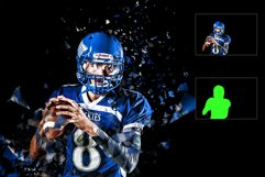 15 Wall Art Photoshop Actions Bundle Product Image 30