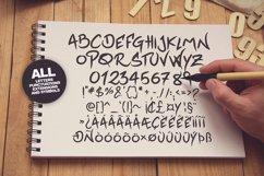 Jackfont Script Typeface Product Image 6