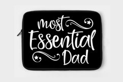 Essential Worker Dad, Essential Worker Mom, Frontline Hero Product Image 5