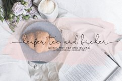 Oh Darling- Ethereal Script Font Product Image 5