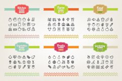 83 Off - Hand Drawn Icons Bundle Product Image 6