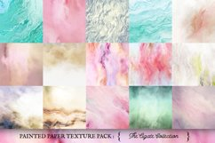 Painted Paper Textures The Agate Collection Product Image 2