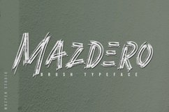 Mazdero Product Image 1