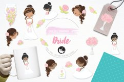 Bride  graphics and illustrations Product Image 1