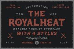 The Royalheat & Extras Product Image 1