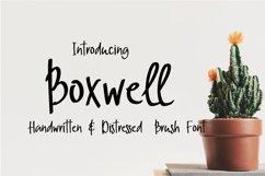 Boxwell Product Image 1