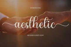 Aesthetic Product Image 1