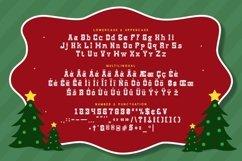 Redsanta - Decorative Display Font Product Image 5