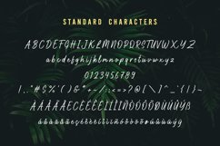 Highnorth - Handmade Marker Font Product Image 2