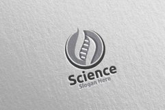 Science and Research Lab Logo Design 47 Product Image 5
