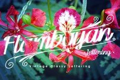 Flamboyan Lettering Product Image 4