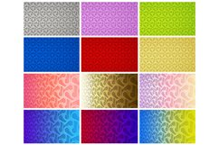 Tangle Abstract Backgrounds Product Image 2