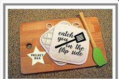 Pot Holder Mock Up Mockup Product Image 2
