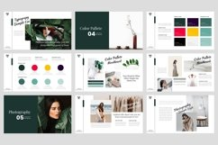 Brand Identity Guideline PowerPoint Template Product Image 4