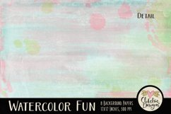 Watercolor Paint Background Textures Product Image 3