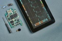 Smartphone Repair Photo Bundle  Product Image 5