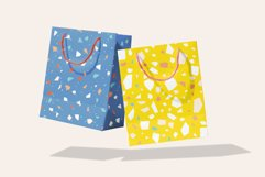 100 Terrazzo seamless pattern Bundle Product Image 19