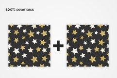 Stars Seamless Patterns Product Image 2