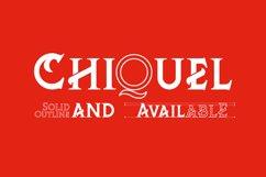 Chiquel Product Image 1