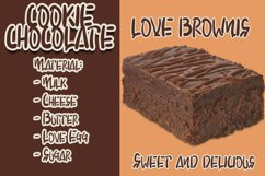 Chocolate Cookie Product Image 4