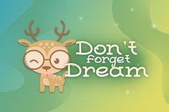Vixen Deer Product Image 4