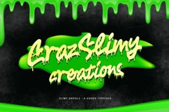 Slimy Drools Product Image 2