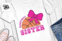 Basketball sister Product Image 1