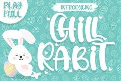 Chill Rabit Product Image 1