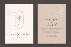 Belagia - Classy Calligraphy Product Image 4